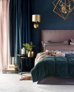Tròn Decor - Thiết kế nội thất phong cách Art Deco