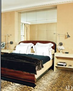 Thiết kế nội thất phong cách art deco