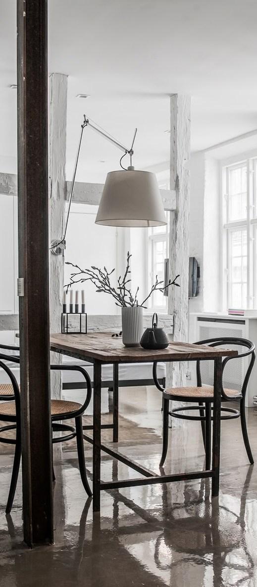 3 kitchen design scandinavian