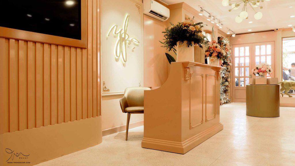 shop thời trang Yoko Place