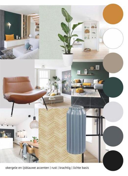 Quy trình thiết kế nội thất